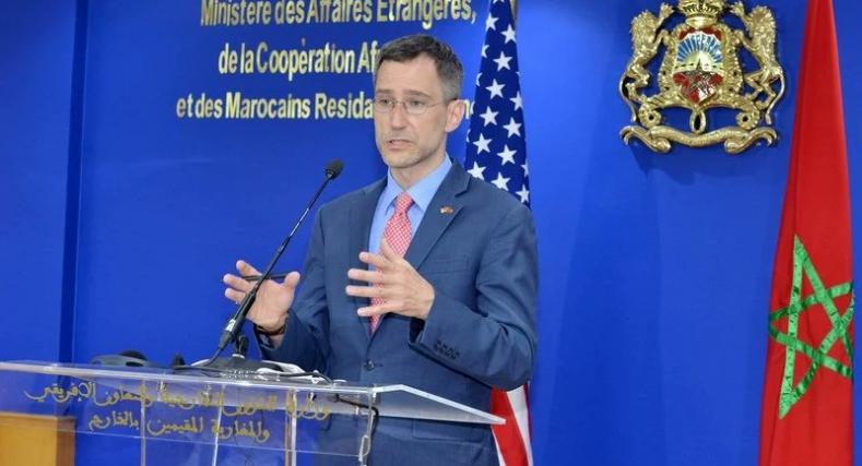 مسؤول أمريكي يصفع الأعداء: لن نتراجع عن الاعتراف بمغربية الصحراءعبد اللطيف