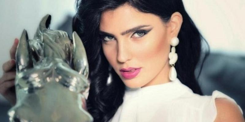 يهودية مغربية تفوز بلقب ملكة جمال اسرائيل