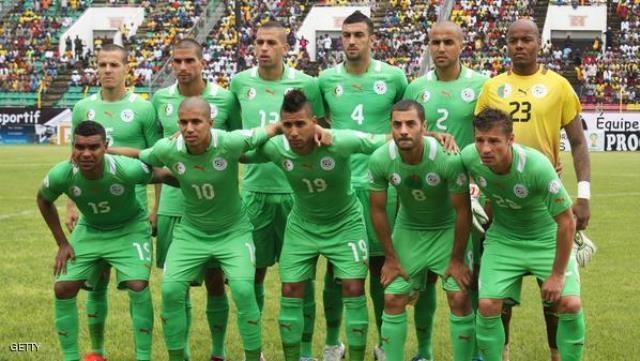 تصنيف الفيفا : الجزائر 25،تونس49،المغرب75