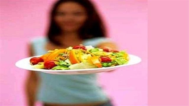 إتباع حمية غذائية يقلل فرص انتشار