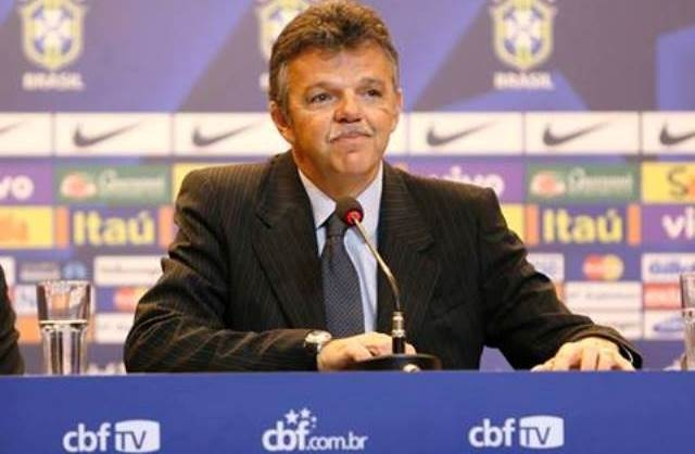 حارس سابق يتولى تدريب منتخب البرازيل