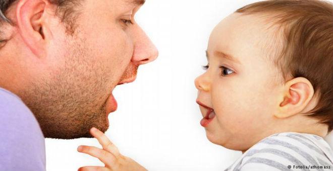 قضاء الأوقات مع الأطفال يزيد من نسب ذكائهم