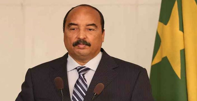 الهيئة العليا للصحافة تدين تجريح الرئيس الموريتاني