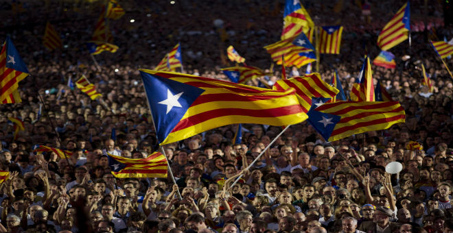 في ظل سعي كتالونيا للانفصال..ما هي الخيارات المطروحة أمام إسبانيا؟