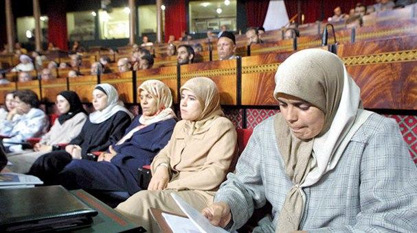 البرلمانيات