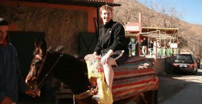 بالفيديو.. مارك زوكربيرغ يرسل تحيته للمغاربة ويتحدث عن رحلته للمغرب!!