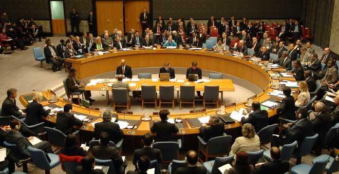 مجلس الأمن يصدر قرارا تاريخيا بخصوص الاستيطان الإسرائيلي في فلسطين