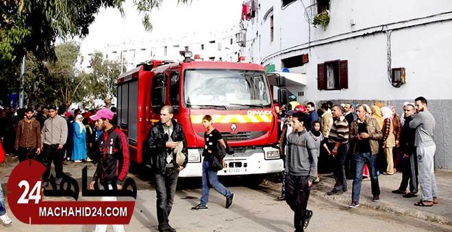 الخميسات.. مصرع ستة أفراد من عائلة واحدة بسبب تسرب الغاز