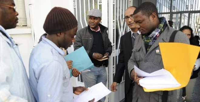 أزيد من 18 ألف طلب للهجرة أمام السلطات المغربية