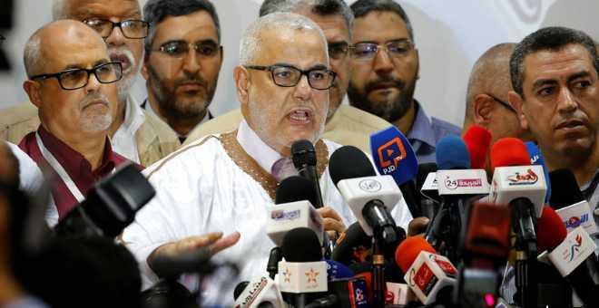 أزمة حزب العدالة والتنمية.. إلى أين؟