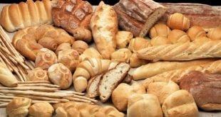 أصناف الخبز