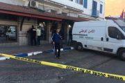 اعتقال بائع متجول حاول تفجير مطعم في العرائش