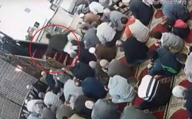 """هذه حقيقة الاعتداء على إمام مسجد """"الحبوس"""" بالبيضاء"""